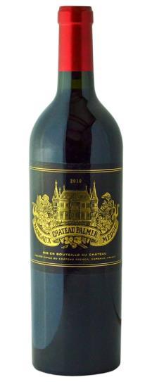 2010 Chateau Palmer 2020 Ex-Chateau Release