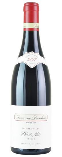 2017 Domaine Drouhin Oregon Dundee Hills Pinot Noir