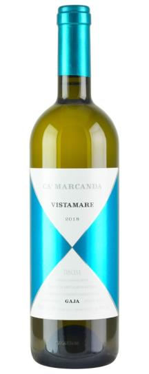 2018 Ca'Marcanda (Gaja) Vistamare IGT