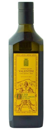2019 Valentini Extra Virgin Olive Oil