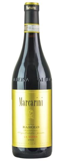 2016 Marcarini Barolo la Serra