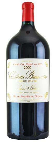 2000 Branaire-Ducru 2020 Ex-Chateau Release