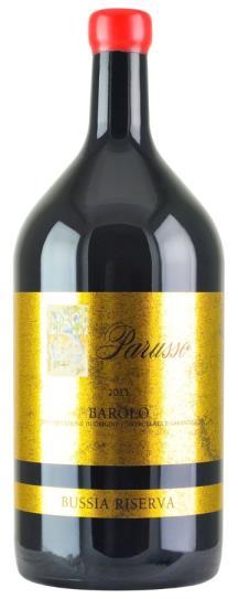 2011 Armando Parusso Barolo Bussia Riserva