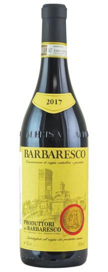 2017 Produttori del Barbaresco Barbaresco