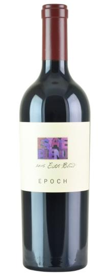 2016 Epoch Estate Blend