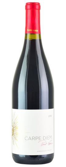 2016 Carpe Diem Pinot Noir