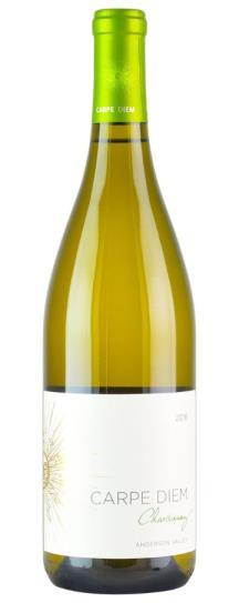 2016 Carpe Diem Chardonnay Firepeak Vineyard