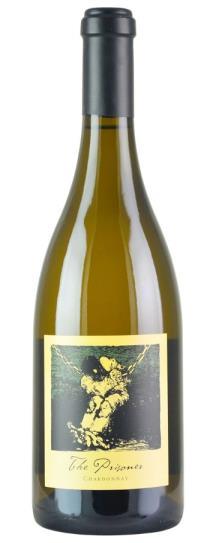 2019 Prisoner Wine Co. Chardonnay