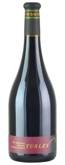2018 Turley Cellars Zinfandel Ueberroth Vineyard
