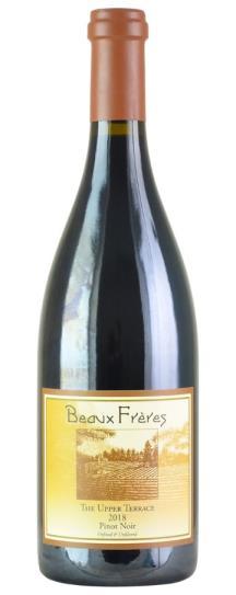 2018 Beaux Freres Pinot Noir The Upper Terrace