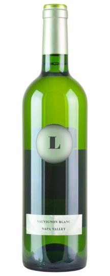 2019 Lewis Cellars Sauvignon Blanc