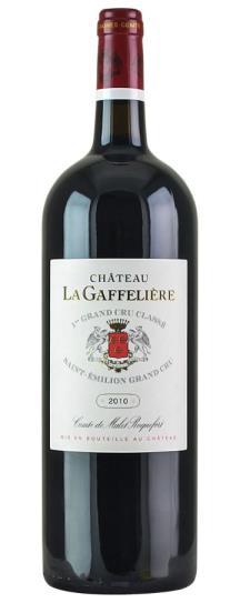 2010 La Gaffeliere La Gaffeliere Ex-Chateau 2021