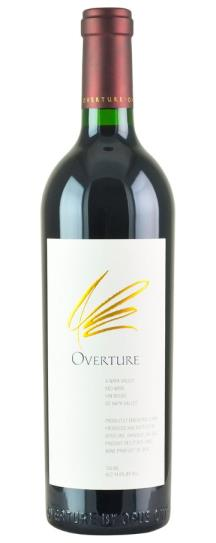 NV Opus One Overture 2020 Release