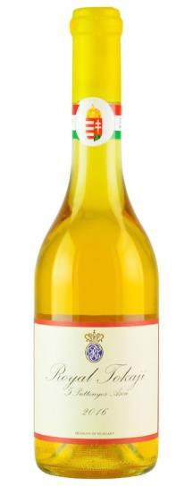 2016 The Royal Tokaji Wine Co. Tokaji  Aszu 5 Puttonyos Red Label