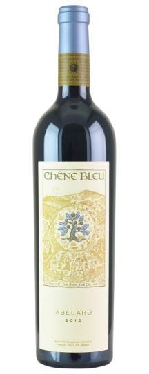 2012 Chene Bleu Abelard