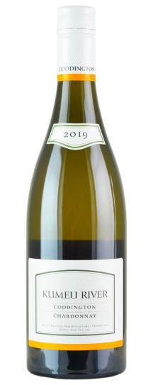 2019 Kumeu River Chardonnay Coddington