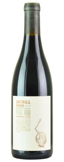 2018 Anthill Farms Harmony Lane