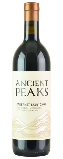 2018 Ancient Peaks Cabernet Sauvignon