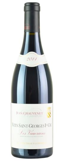 2014 Domaine Jean Chauvenet Les Vaucrains Pinot Noir