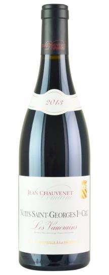2013 Domaine Jean Chauvenet Les Vaucrains Pinot Noir