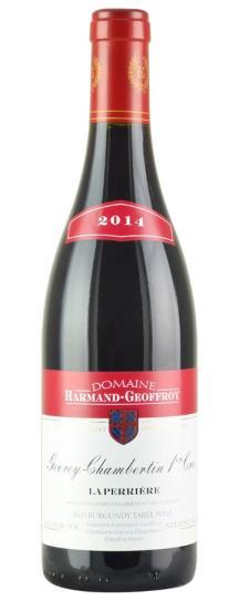 2014 Harmand-Geoffroy La Perriere