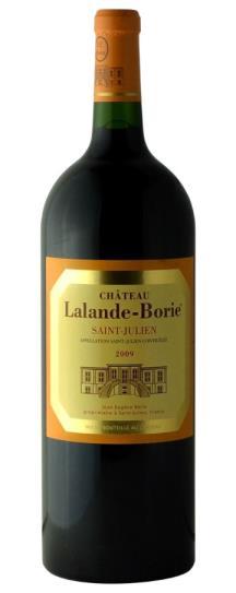 2009 Lalande Borie Ex-Chateau Release 2021