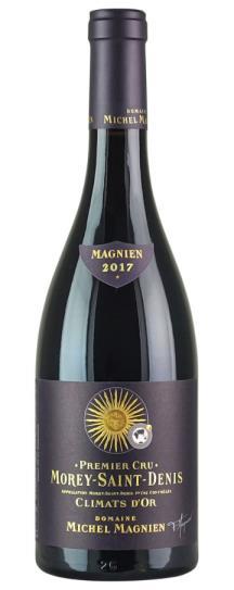 2017 Michel Magnien Morey St Denis Climats d'Or