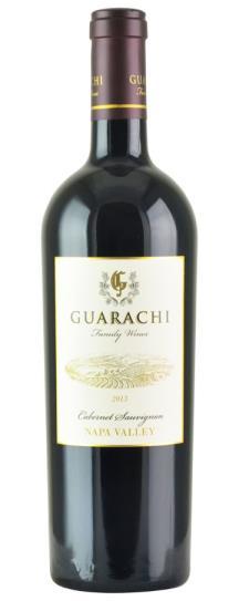 2013 Guarachi Family Wines Cabernet Sauvignon