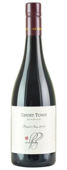 2016 Mt. Difficulty Ghost Town Single Vineyard Pinot Noir