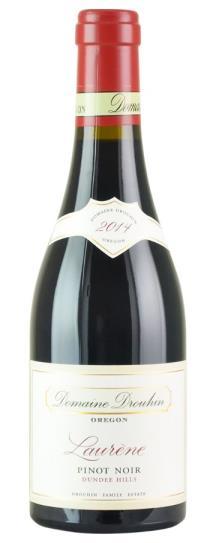 2014 Domaine Drouhin Oregon Willamette Valley Pinot Noir Laurene