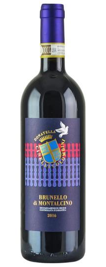 2016 Donatella Cinelli Colombini Brunello di Montalcino