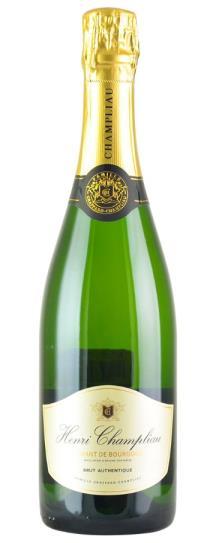 NV Henri Champliau Cremant de Bourgogne Brut