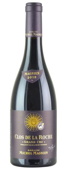 2018 Domaine Michel Magnien Clos de la Roche