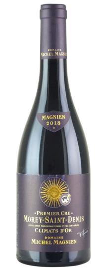 2018 Michel Magnien Morey St Denis Climats d'Or