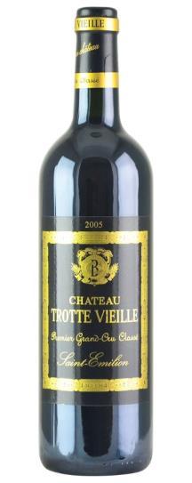 2005 Trottevieille Bordeaux Blend