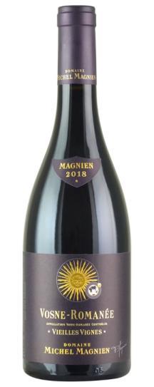 2018 Michel Magnien Vosne Romanee Vieilles Vigne