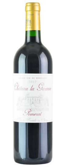 2017 Chateau La Garenne Bordeaux Blend