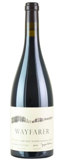 2017 Wayfarer Wayfarer Pinot Noir