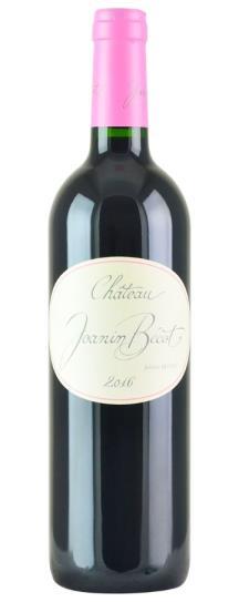 2016 Joanin Becot Bordeaux Blend