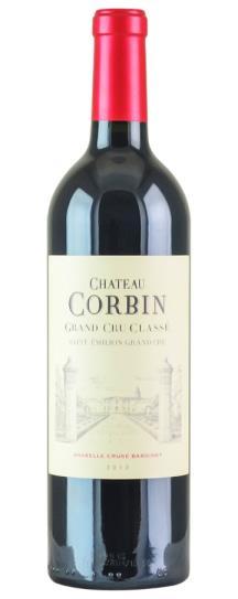 2012 Corbin Bordeaux Blend