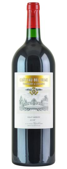 2016 Bel-Orme-Tronquoy-de-Lalande Bordeaux Blend