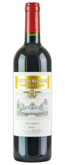 2015 Bel-Orme-Tronquoy-de-Lalande Bordeaux Blend