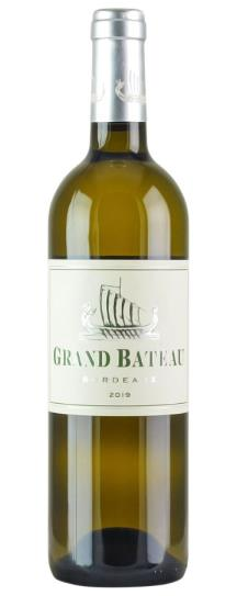 2019 Grand Bateau Blanc