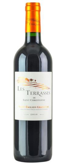 2016 Tour Saint Christophe Les Terrasses