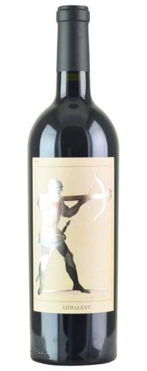 2016 Arbalest Bordeaux Blend