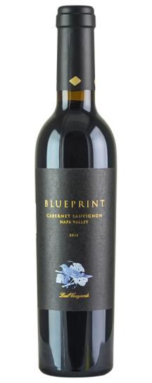 2018 Lail Vineyards Blueprint Cabernet Sauvignon