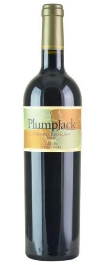 2018 Plumpjack Cabernet Sauvignon Estate