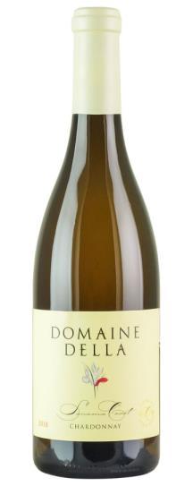 2018 Domaine Della Sonoma Coast Chardonnay