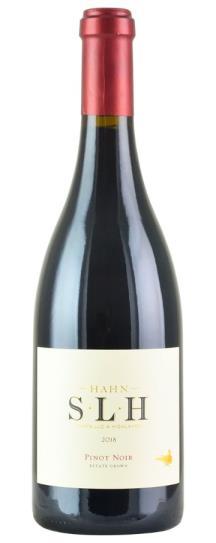 2018 Hahn Family Wines Santa Lucia Highlands Pinot Noir