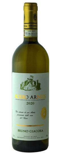 2020 Bruno Giacosa Roero Arneis